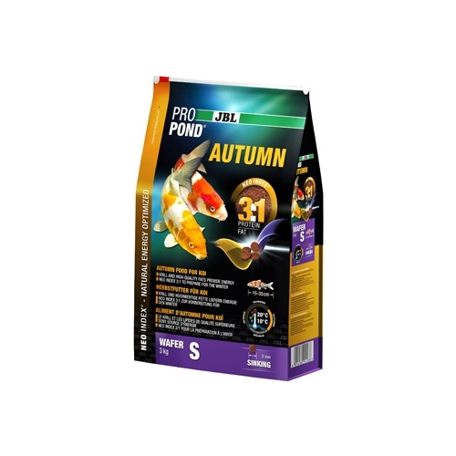 ProPond Autumn S 3.0kg JBL