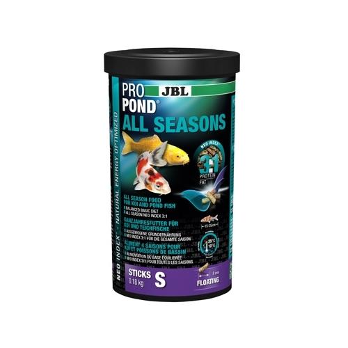 ProPond All Seasons S 0.18kg JBL