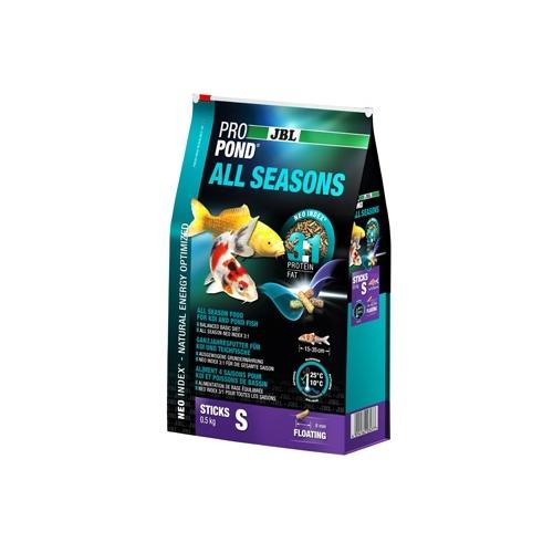 ProPond All Seasons S 0.5kg JBL