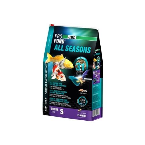 ProPond All Seasons S 1.1kg JBL