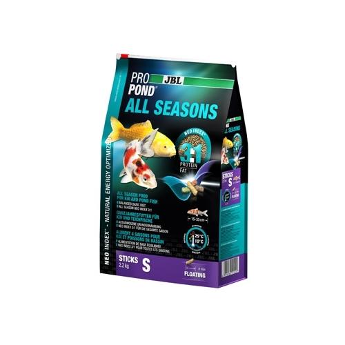 ProPond All Seasons S 2.2kg JBL