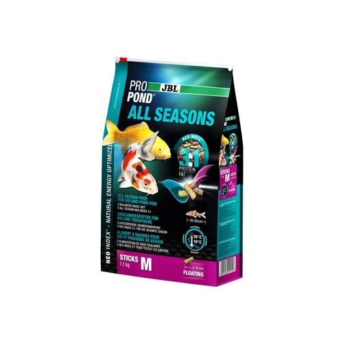 ProPond All Seasons M 1.1kg JBL