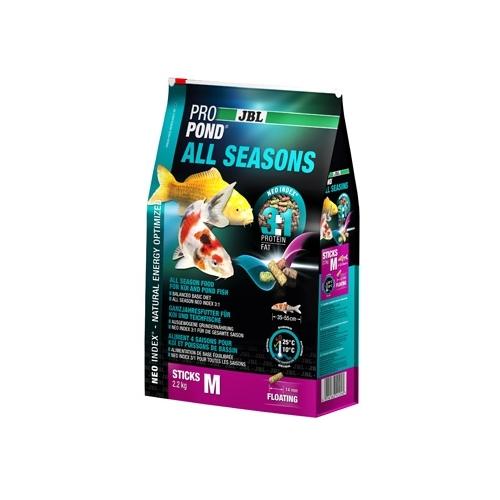 ProPond All Seasons M 2.2kg JBL