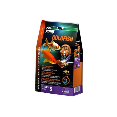 ProPond Goldfish S 0.4kg JBL