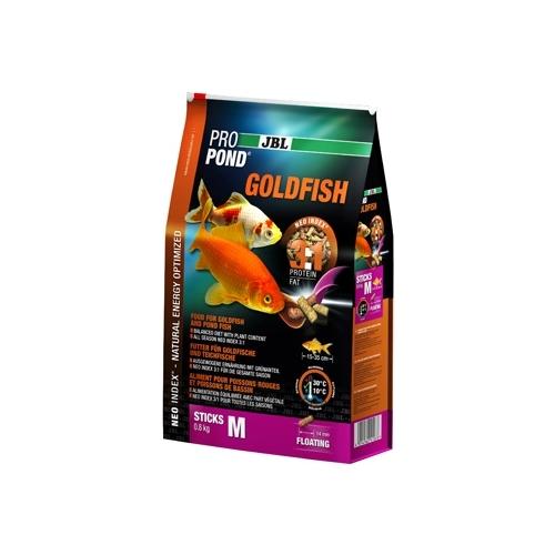 ProPond Goldfish M 0.8kg JBL