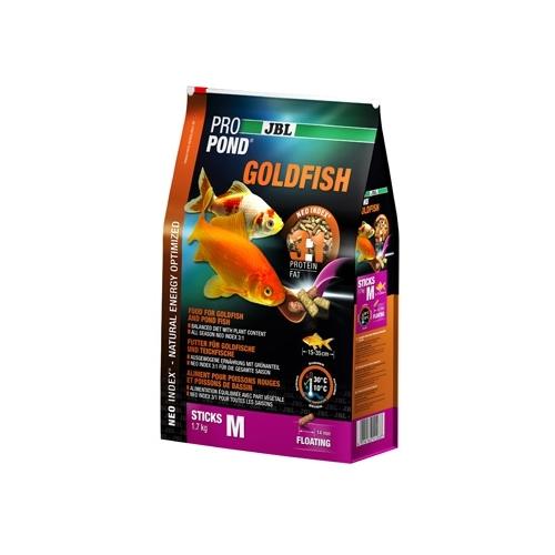 ProPond Goldfish M 1.7kg JBL