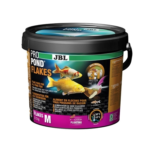 ProPond Flakes M 0.72kg JBL