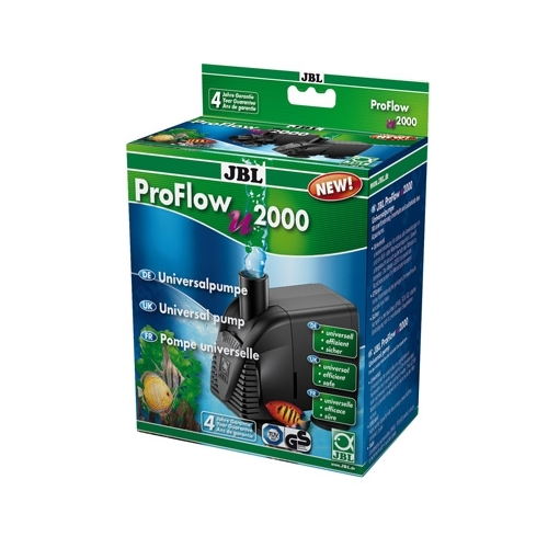 *Pompe ProFlow u2000  JBL (sur commande)