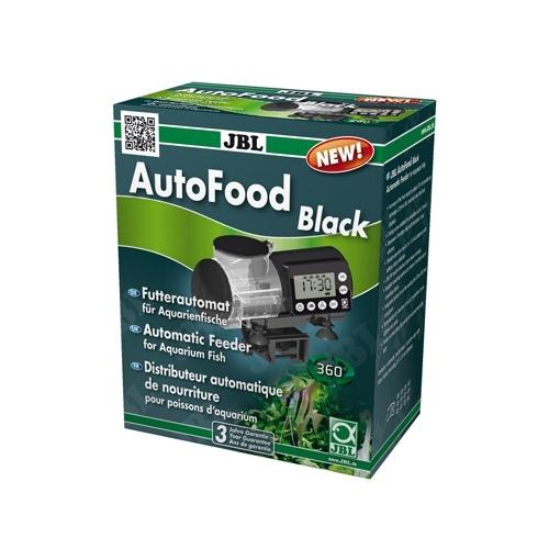 DISTRIBUTEUR AutoFood noir JBL