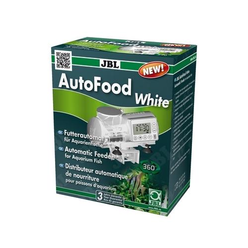 DISTRIBUTEUR AutoFood blanc JBL