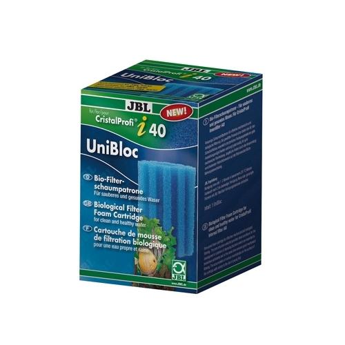 *MOUSSE JBL UniBloc pour CP i40 (sur commande)