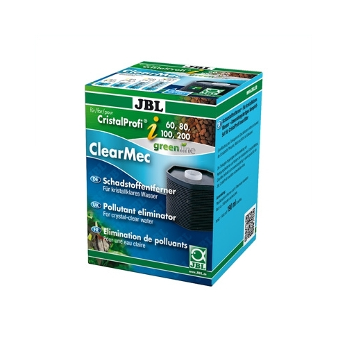 CLEARMEC 190ml pour CP i-série