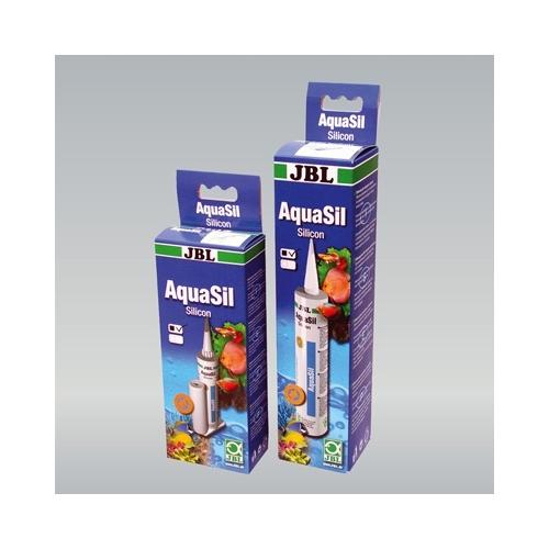 SILICONE NOIR AQUASIL  tube  80ml JBL