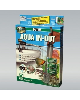 SIPHON AQUA IN-OUT KIT  JBL