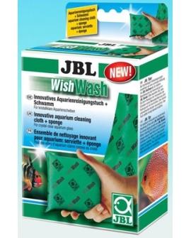 EPONGE ET CHIFFON WISHWASH  JBL