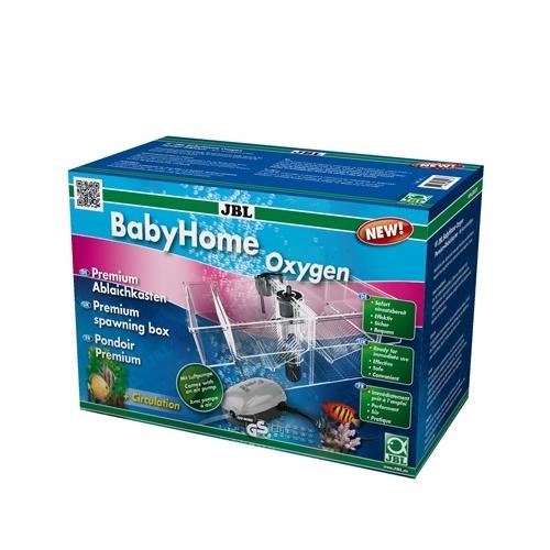 BABY HOME Oxygen JBL