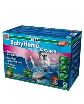 BABY HOME Oxygen JBL