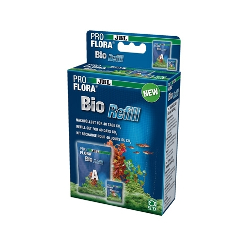PROFLORA BIOREFILL 2 (BioCO2 usage multiple)