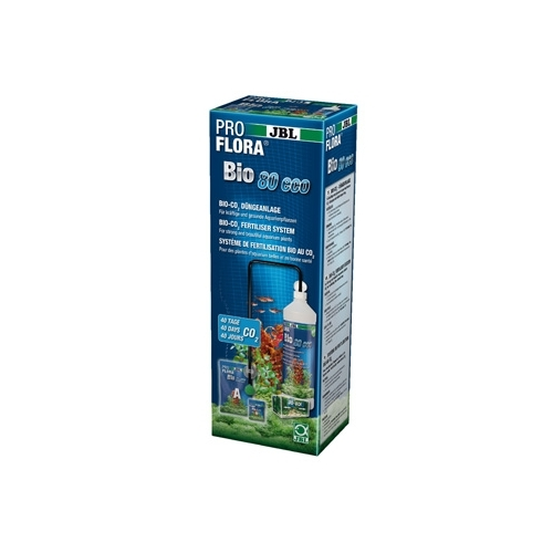 PROFLORA BIO 80 eco 2 (BioCO2 usage multiple)