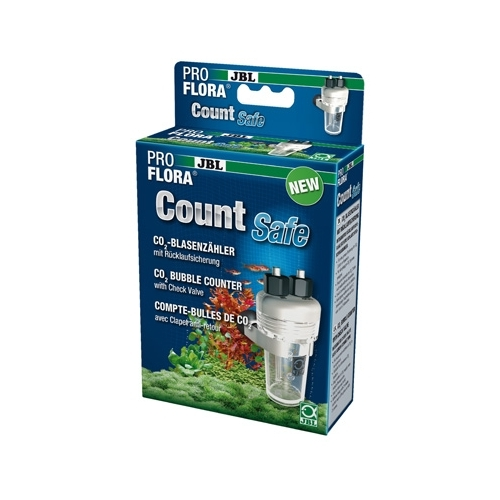 PROFLORA CO2 Count Safe 2