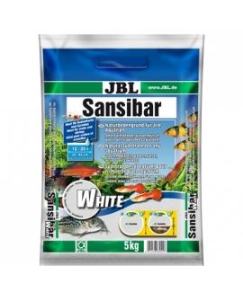 SANSIBAR WHITE 5kg JBL