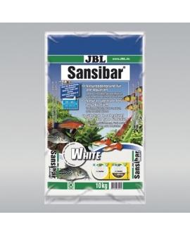 SANSIBAR WHITE 10kg JBL