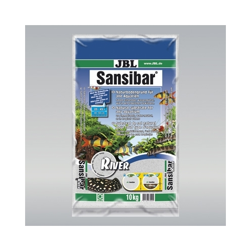 SANSIBAR RIVER 10kg JBL