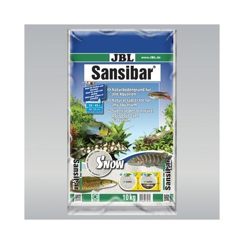 SANSIBAR SNOW 10kg JBL