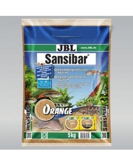 SANSIBAR ORANGE 5kg JBL