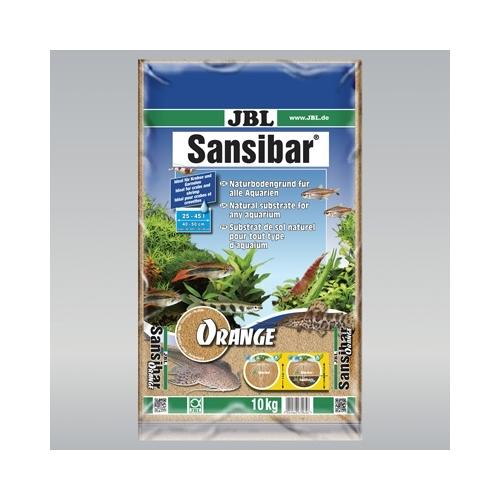 SANSIBAR ORANGE 10kg JBL