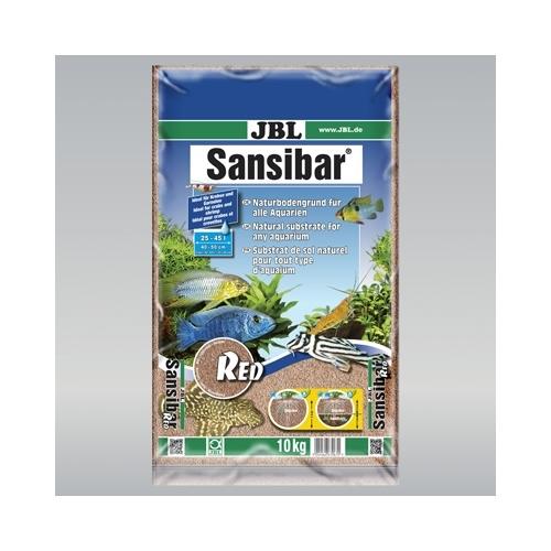 SANSIBAR RED 10kg JBL