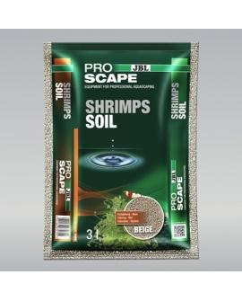 ProScape ShrimpSoil Beige 3L JBL