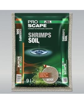 ProScape ShrimpSoil Beige 9L JBL