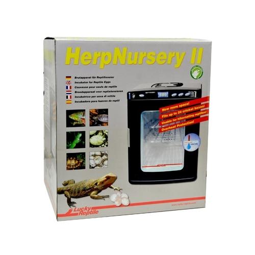 HerpNursery II incubateur