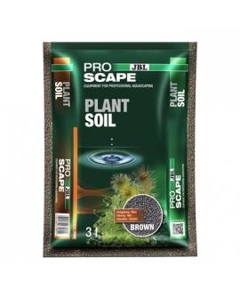 ProScape PlantSoil Brown 3L JBL