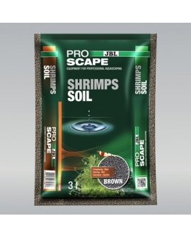 ProScape ShrimpSoil Brown 3L JBL