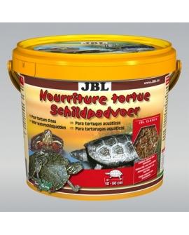 NOURRITURE TORTUE  JBL   2,5L
