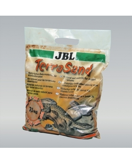 TERRASAND NATUR ROUGE 7,5kg JBL