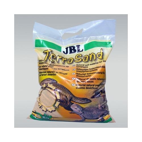 TERRASAND NATUR JAUNE 7,5kg JBL
