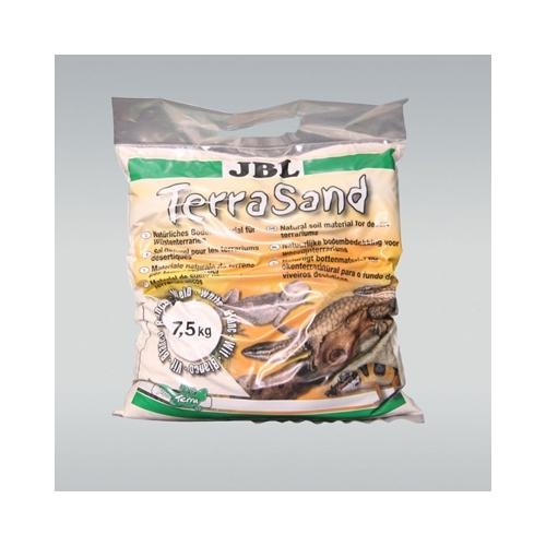 TERRASAND NATUR BLANC 7,5kg JBL
