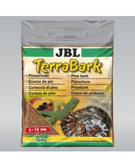 TERRABARK S (2-10mm)  5L  JBL
