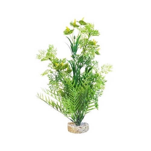 AQUA GARDEN PLANT H:35cm