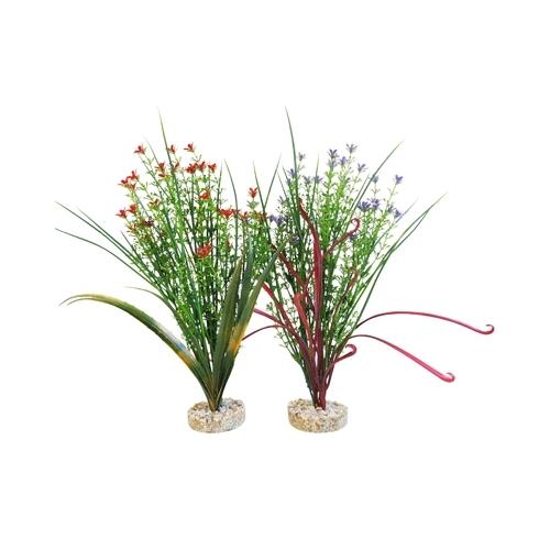 AQUA BOUQUET PLANT H:35cm