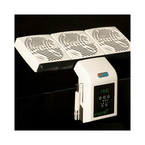 *Ventilateur E-CHILL 3  1500L TECO (sur commande)
