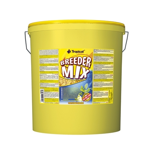 *BREEDER MIX 21L (sur commande)