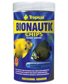 BIONAUTIC CHIPS 250ml  TROPICAL