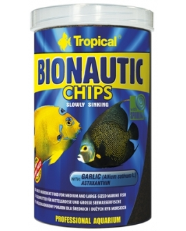 BIONAUTIC CHIPS 1000ml  TROPICAL