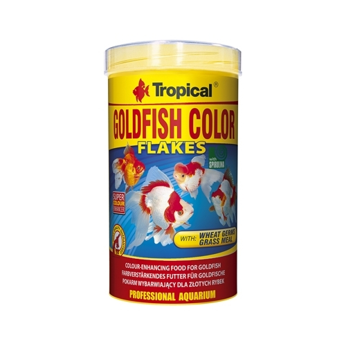 GOLDFISH COLOR 500ml