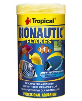 BIONAUTIC FLAKES 250ml