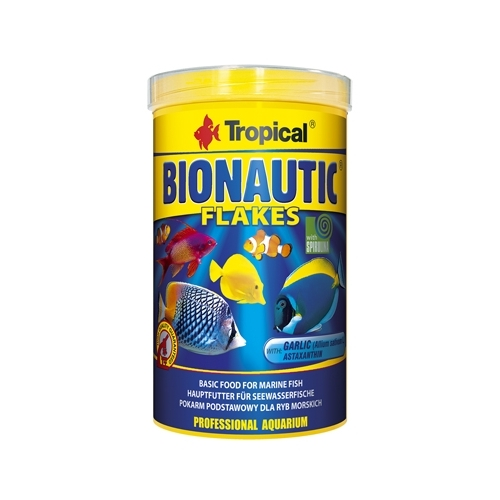 BIONAUTIC FLAKES 1000ml